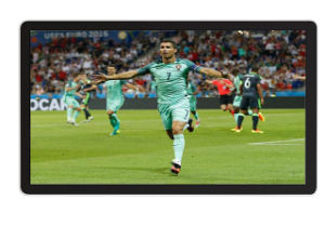 "New Arrival 42"" Indoor Wall Mounting LCD Advertising Display/Digital Signage pictures & photos"