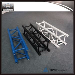Colorful Lighting Truss White Truss Powder Coated Truss pictures & photos