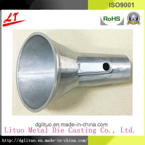 Commonly Used Aluminum Die Casting LED Lighting Lamp Housing Parts pictures & photos