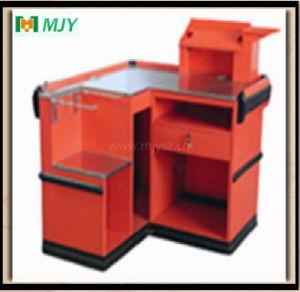Cashier Counter Mjy-Cw19 pictures & photos
