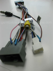 Crider Using Cable Vehicle Wiring Harness pictures & photos