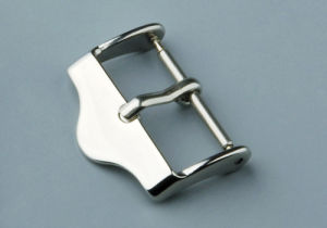 Cheap Price Pin Buckle for Watch Straps Watch Clasp Parts pictures & photos