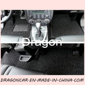 Cheap and Good Quality PVC Car Mat pictures & photos