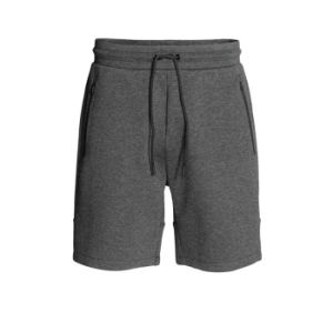 Factory Made Men′s Casual Cotton Shorts pictures & photos