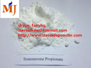 Top Quality Steroid Raw Powder Testosterone Propionate pictures & photos
