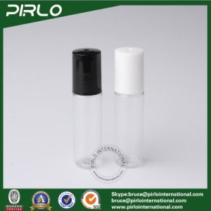 7ml Plastic Roll on Deodorant Bottle with Plastic Cap Essential Oil Perfume Use Empty Cosmetic Bottle pictures & photos