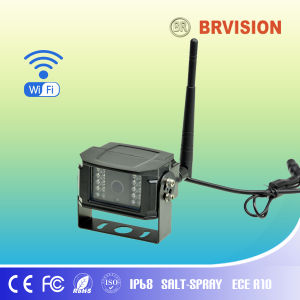 Standard No Interference Wireless WiFi Rear View Waterproof Camera pictures & photos