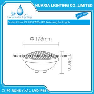 IP68 Underwater Lamp PAR56 Swimming Pool LED Light pictures & photos