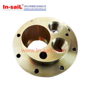 OEM CNC Projects Machining and Welding Process China Manufacturer pictures & photos