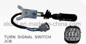 Turn Signal Switch for Jcb 70180299 pictures & photos