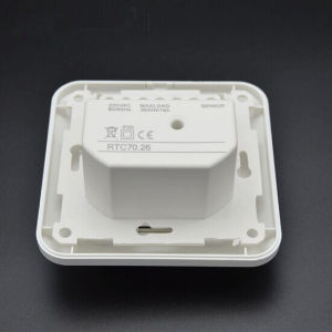 Floor Heating Digital Room Temperature Controller Thermostat with Ce pictures & photos