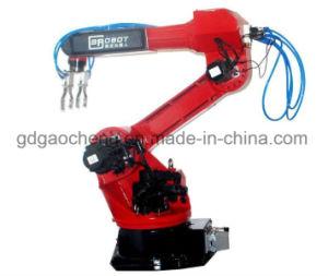 CNC Industrial Robot Arm Modle UR10 pictures & photos