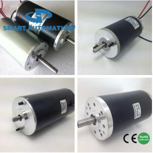 Electric DC Pump Motor, for Medical Air Pump, Hydraulic Pump, Water/ Fuel / Oil Pump pictures & photos