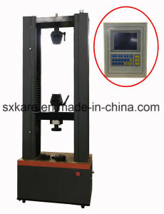 Electronic Tensile Testing Machine (CXDL-30) pictures & photos