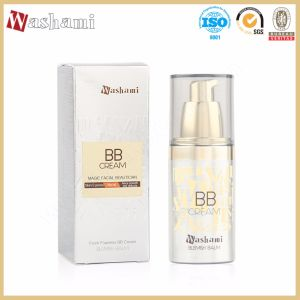 Washami White Blemish Waterproof Makeup Foundation Bb Cream pictures & photos