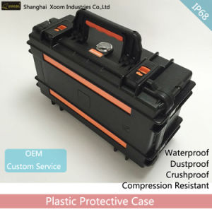 All Weather IP67 Waterproof Military Case Laptop Case pictures & photos