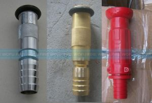 "1"" Hose Reel Nozzle pictures & photos"