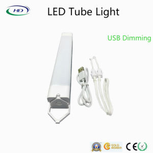 8W LED Multi Functional Portable USB Dimming Tube Light pictures & photos
