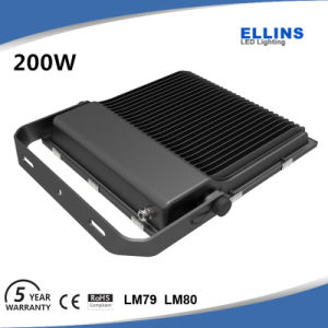 High Power Slim 150W LED Floodlight 5 Year Warranty pictures & photos