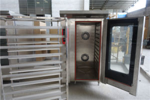 Baguette Oven Convection Oven for Baguette pictures & photos