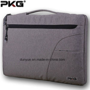 Hot-Selling Custom Made Laptop Portable Bag, Practical Design Nylon Laptop Sleeve Bag pictures & photos