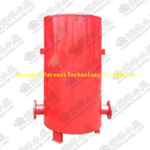 Fire Fighting Vacuum Water Diversion Tank pictures & photos