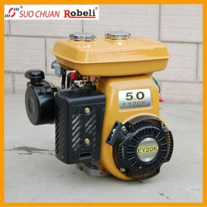 Robin Ey20 Gasoline Engine pictures & photos