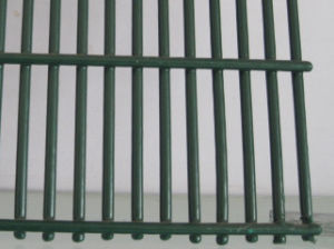 358 Anti-Climb Mesh Fence for Prison Fence pictures & photos
