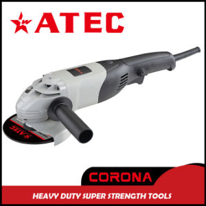 1010W 115mm Wet Surface Mini Electric Angle Grinder (AT8524B) pictures & photos