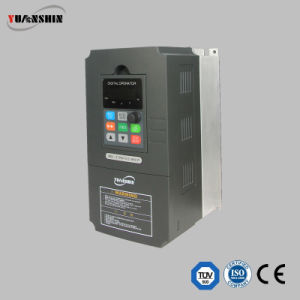V/F Control 3 Phase Frequency Converter 5.5kw 380V pictures & photos