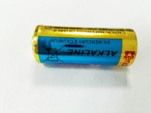 LR1 N Alkaline Battery pictures & photos