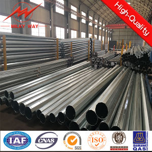 33kv Transmission Line Electrical Steel Pole pictures & photos
