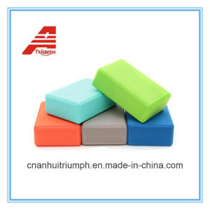 National Sport Cheaper Yoga Brick From Manufacturer pictures & photos