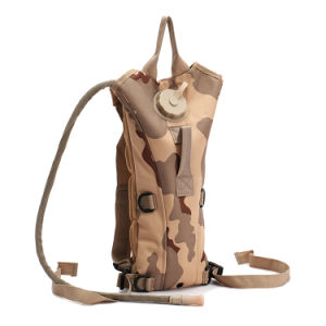 Camouflage Outdoor Sport Hiking Water Bag Hydration Backpack pictures & photos