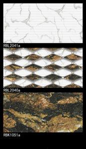 Interior Glazed Ceramic Inkjet Wall Tile pictures & photos