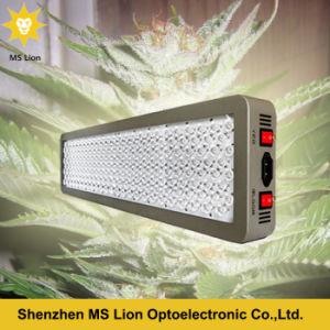 Platinum 900W Dual Veg Bloom LED Grow Light for Medical Plants pictures & photos