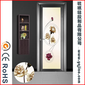 Decorative Films for Windows for House Office Window and Door pictures & photos