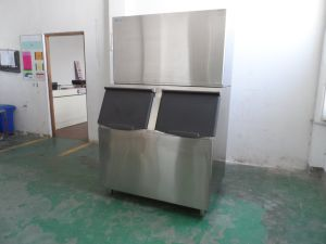 1000kg Water Dispenser Machine Ice Machines for Manufacturing pictures & photos