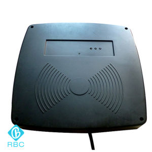 ISO11784\785 Long Range 134.2kHz Tag RFID Reader in Animal ID Management pictures & photos