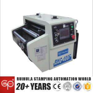 High Speed Precision Press Automatic Nc Servo Feeder Machine for Feeding System pictures & photos