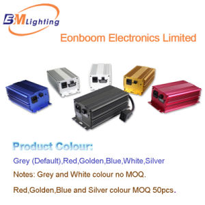 330W CMH/Mh/HPS Grow Lighting Digital Ballast with LED Display pictures & photos