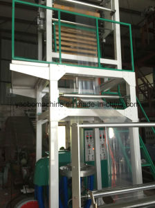 Sj-A60 Plastic Film Blowing Machinery Made in China pictures & photos