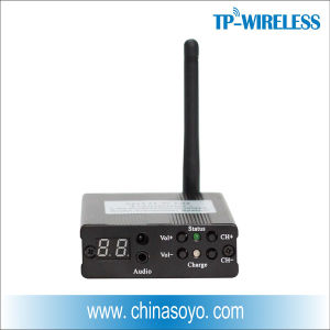5.8gh Audio Transciver pictures & photos