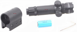 Vector Optics Guardian W&E Adjustable 5MW Red Laser DOT Sight pictures & photos
