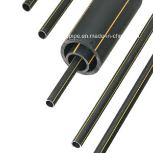 Dn 250mm PE100 High Quality PE Pipe for Gas Supply pictures & photos