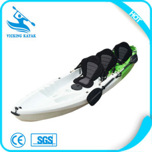3 Person Sit on Top Kayak, 3 Person Fishing Kayak Wholesale