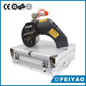 Feiyao Brand Standard Steel Electric Hydraulic Wrench Fy-S pictures & photos