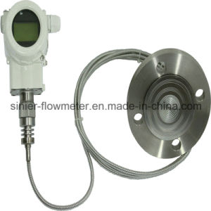 Explosion Proof Smart High Accuracy Pressure Transmitter with 4-20mA/Hart/Profibus Protocol pictures & photos