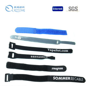 High Quality Hook and Loop Strap pictures & photos