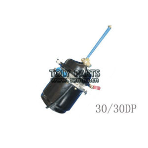 3030dp Brake Disc Chamber for Heavy Duty Truck pictures & photos